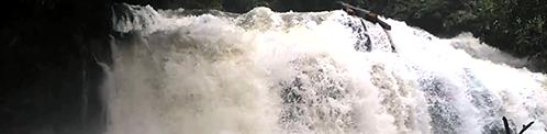 Air Terjun Pangar