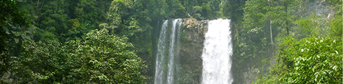 Barawath Waterval