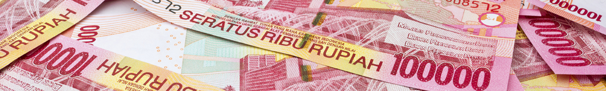 Indonesian-Rupiah-Paper-Currency