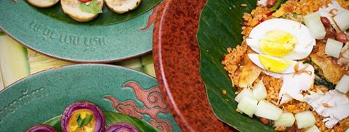 Indonesie Balinese kookcursus