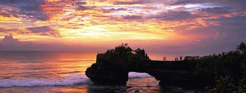Indonesie Tanah Lot Hoogtepunten-van-Bali