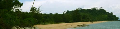 Kura-Kura Beach
