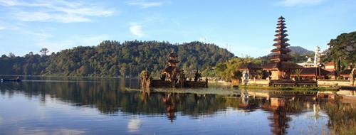 De verborgen plekjes van Bali