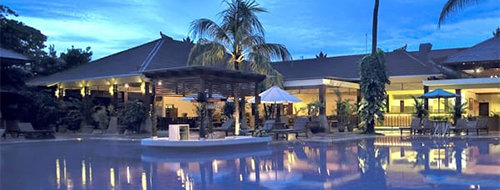 Kuta resort