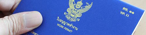 Kitas werkvergunning