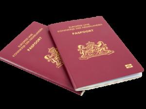 Zorg dat je paspoort minimaal nog 6 maanden geldig is.