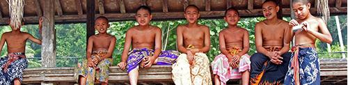 Samenleving in Indonesië