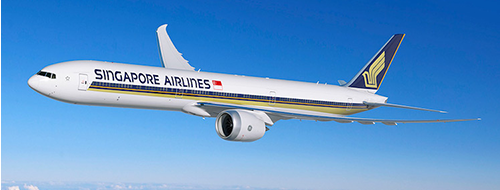 Singapore Airlines_777X