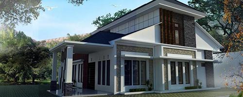 Huis huren in Indonesië