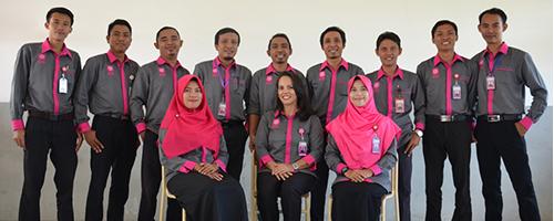 team anak Bangsa Foundation